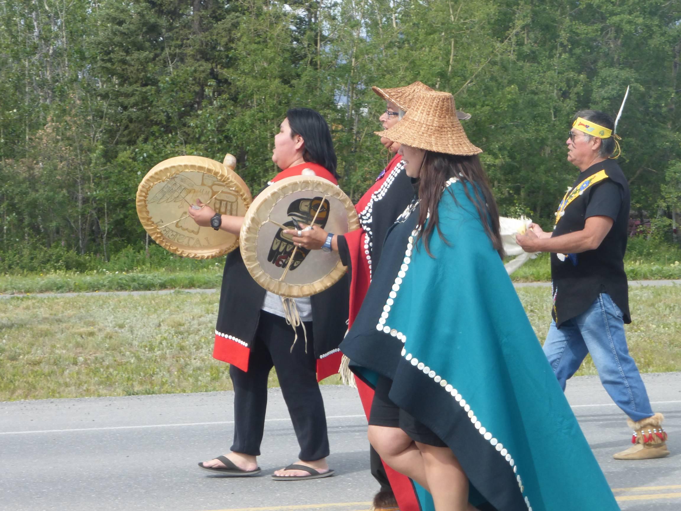 Canada Day Parade, July 2015